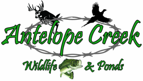 Antelope Creek Wildlife & Ponds